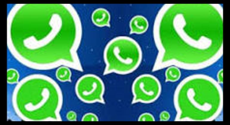 Numerose Icone WhatsApp su schermata: quali regole per i gruppi Whatsapp?