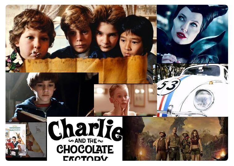 20 Film per bambini 6-8 anni